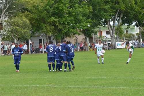 Vai começar o Campeonato Intermunicipal de Futebol  dia 30 deste mês