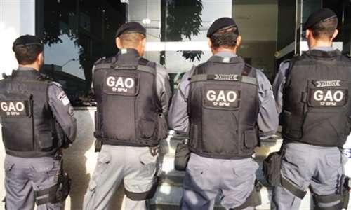 Destaque da semana: GAO faz maior operação de droga dos últimos tempos em Linhares