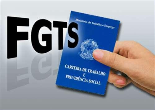 Liberação do FGTS para vítimas da chuva no ES a partir do dia 10 deste mês