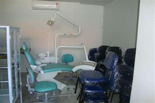 Resultado de imagem para foto consultorio odontologico abandonado