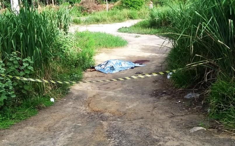Corpo com sinais de violência é encontrado às margens da BR 101, em Rio Quartel