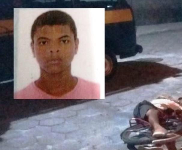 Jovem é morto com tiros na cabeça no Santa Cruz