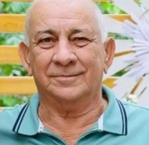 Luto: Linhares perde o ex-deputado federal Armando Batista Viola, aos 76 anos de idade