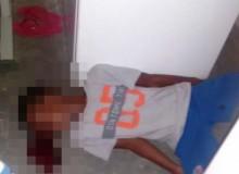 Criança de 10 anos é encontrada morta com tiro na cabeça em Rio Quartel; veja vídeo