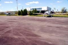 Decolou: Governo Federal garante verba para a ampliação do aeroporto de Linhares