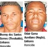Depois de Linhares, Sesp divulga lista dos criminosos mais procurados do ES com dois linharenses