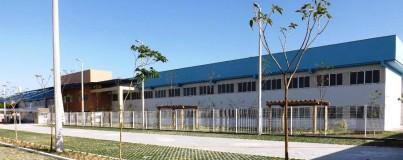 Iniciada em 2012, Faceli será inaugurada em novembro e vestibular terá 300 vagas