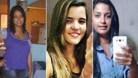 Jovem de Nova Venécia e duas amigas mineiras são encontradas mortas em Portugal