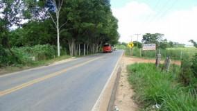 Jovens são presos após invadir quintal e atirarem contra homem de 35 anos no Olaria