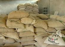 Ladrões levam quase 100 sacas de café de fazenda em Rio Bananal