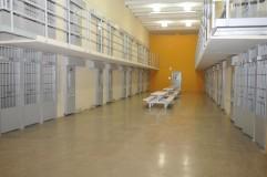 Penitenciária Regional de Linhares recebe reformas em celas e banheiros
