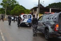 Polícia desarticula suposta quadrilha de traficantes e leva sete para a cadeia