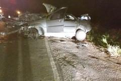 Quatro capixabas da mesma família morrem em acidente em Caravelas, na Bahia
