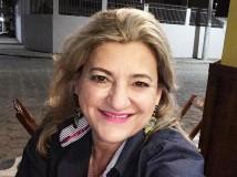 Responsável por pregões, Cláudia Guerino Marchiori assume a direção do Saae