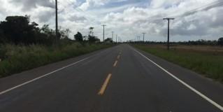 Rodovia ES 248 é liberada após mais de 20 horas interditada por causa de vazamento de gasolina
