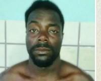 Suspeito de matar homem a facadas em Sooretama é preso em Caravelas (BA)