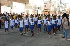 Tristeza: Prefeitura cancela desfile cívico em homenagem ao Dia de Linhares
