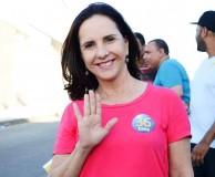 TSE nega mais um recurso no processo de prestação de contas da campanha 2014 da deputada Eliana Dadalto