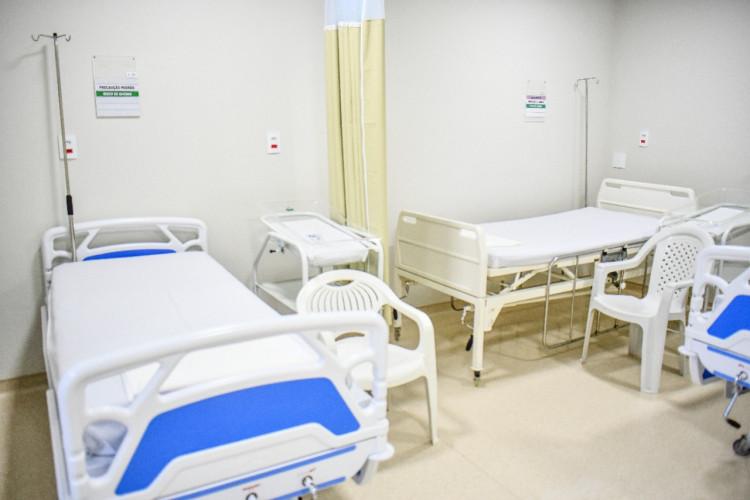 Nova maternidade SUS do Hospital Rio Doce é entregue em Linhares