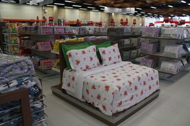 5b8b7be8cc Prefeitura realiza Pregão de Rua para cotar itens de cama