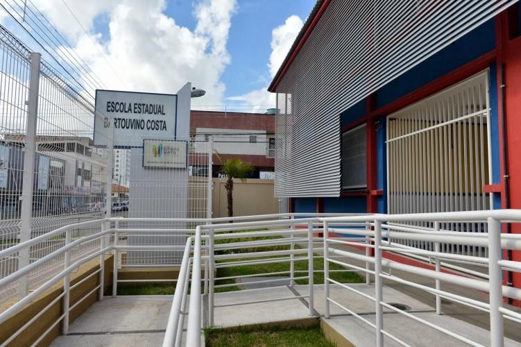 Sedu abre seleção de diretor e coordenador para Escola Viva  e9c834ae92d66