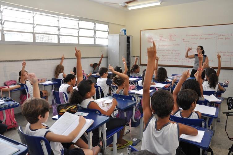 Sedu abre seleção para professores e coordenadores em regime DT com vagas  para Linhares 902ec809a143c