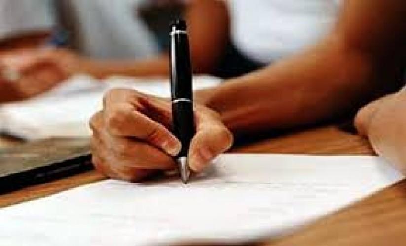 Sedu vai reaplicar prova para todos os candidatos para professor e pedagogo  DT de96738d223c6