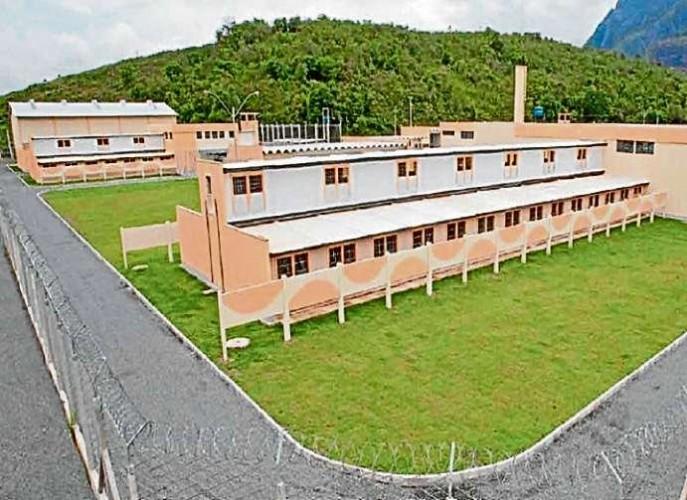 370e74f400 Sejus abre seleção para inspetoras penitenciárias com vagas para Aracruz e  salário de R  2. A Secretaria de Estado da Justiça do Espírito Santo ...